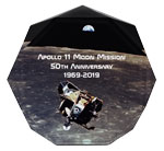 Celebrate the 50th anniversary of the Apollo 11 Moon landing with these souvenirs and party supplies.