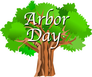 Get your Arbor Day products and souviners here.