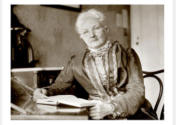 Photo of Mother Jones. Get one for yourself now.