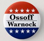 Vote for Ossoff and Warnock in the Georgia Runoff Elections to flip the Senate from Republican to Democratic control.